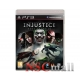 INJUSTICE GODS AMONG - PS3